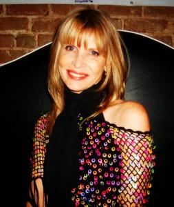 Rachelle Schreiber, Actress